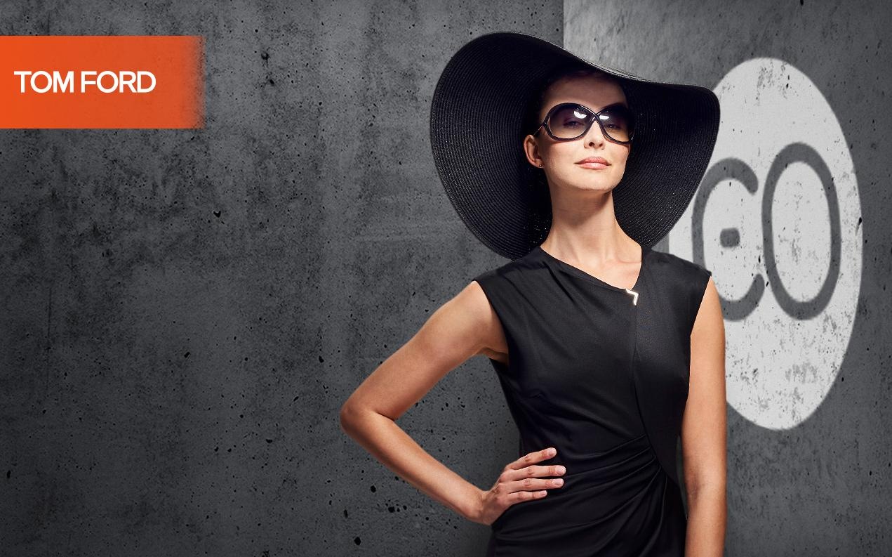 Tom Ford Sunglasses Women
