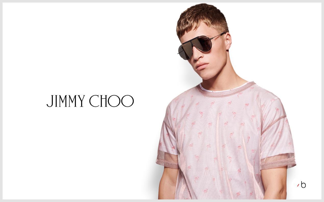 Jimmy Choo Sunglasses Mens