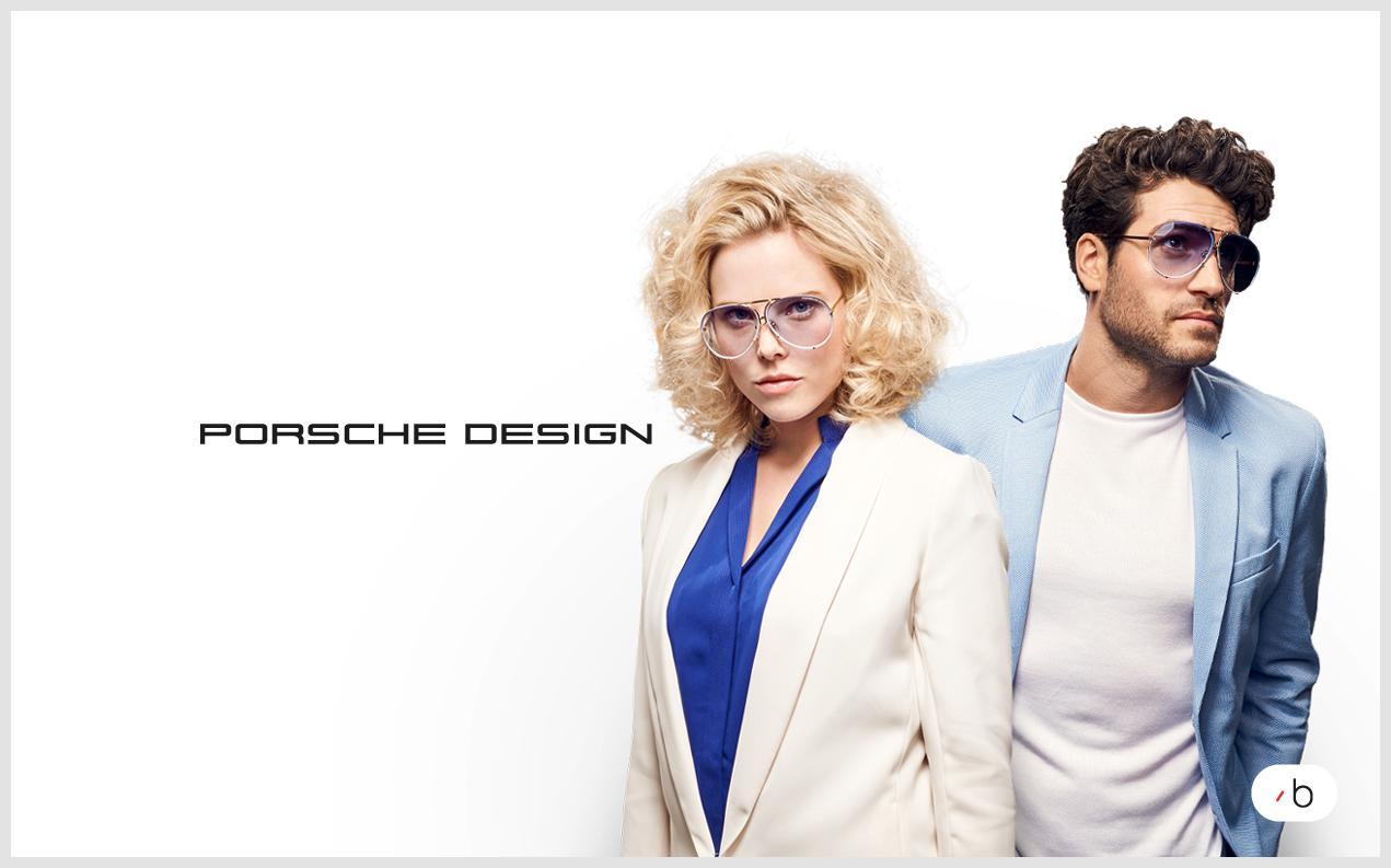 Porsche Design Sunglasses Women and Men