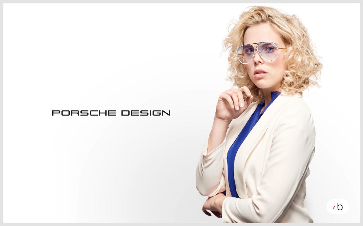 Porsche Design Sunglasses Women