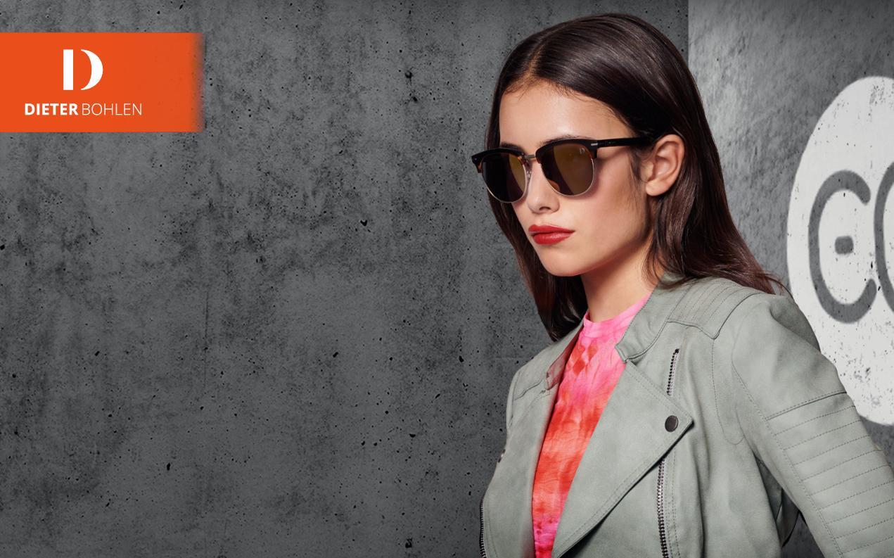 browline sunglasses women